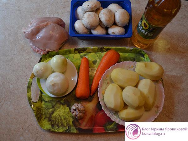 Что приготовить в горшочке Рецепт блюда в горшочке