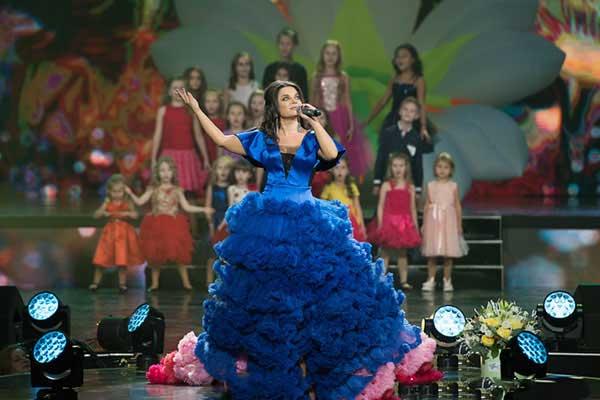 концерт наташи королевой +в кремле