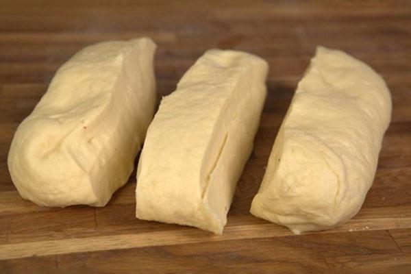 Тесто на пельмени: рецепт классический, без яиц, пошаговый рецепт