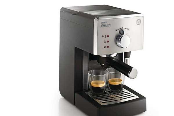 Кофемашина для дома какую выбрать: отзывы,зерновая,капсульная,цена