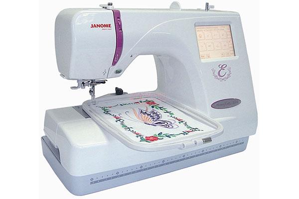 выбор швейной машинки для дома,Обзор, в 2017, с насадками,Ixbt,Janome