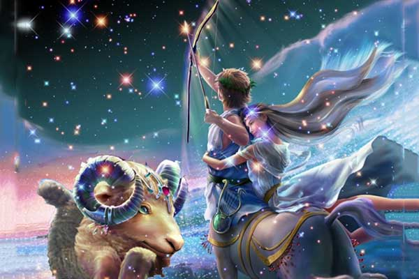 женщина стрелец характеристика,знак зодиака,тигр,змея,лошадь