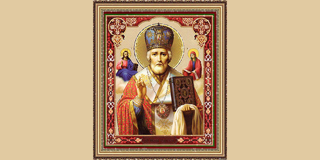 Молитва святому николаю чудотворцу о помощи