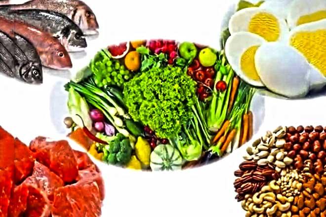 в каких продуктах есть витамин в