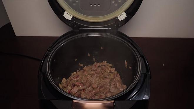 Печень индейки и рецепты приготовления